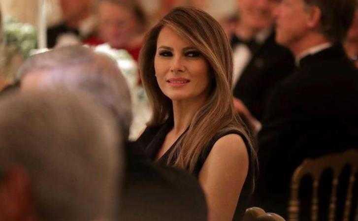 全世界最漂亮的总统夫人_全世界最美的总统夫人