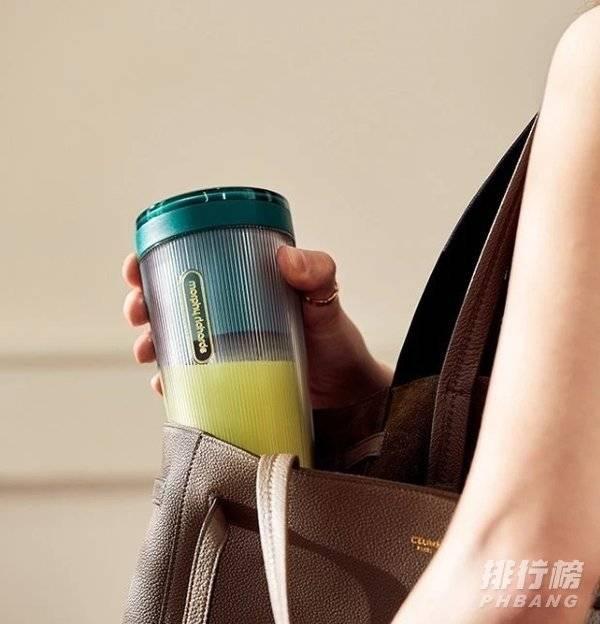 摩飞榨汁杯好用吗_摩飞榨汁杯怎么样充电