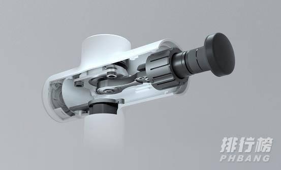 小米每物筋膜枪怎么样_每物智能筋膜枪测评