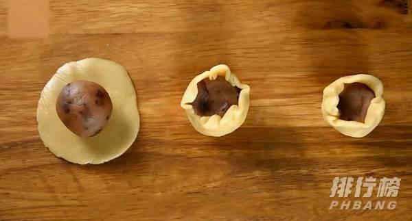 广式月饼枧水的做法窍门_自制枧水的做法窍门