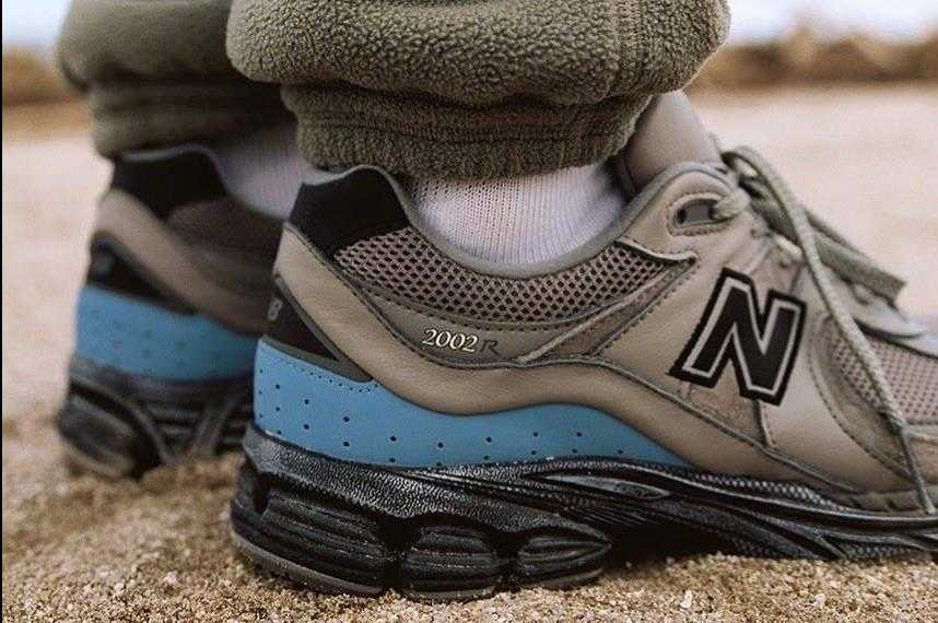 New Balance有哪些好看的鞋子
