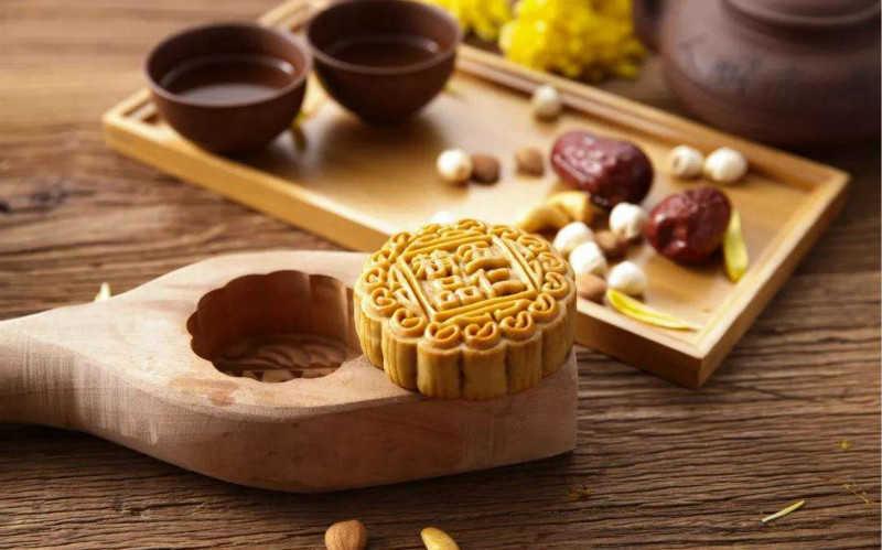 素食月饼做法窍门_素月饼的做法大全图解