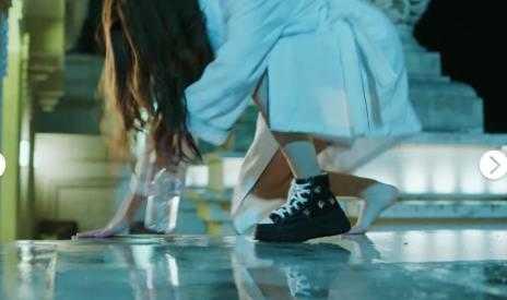 我喜欢你赵露思同款鞋_我喜欢你里面顾胜男穿的鞋子
