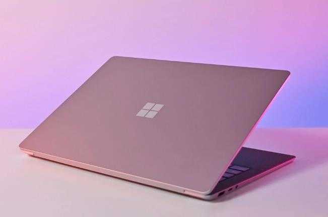 surface laptop3值得买吗_surface laptop3缺点