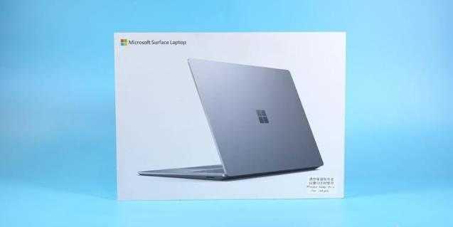 surface laptop3显卡怎么样_surface laptop3显卡型号