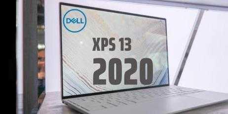 戴尔xps13 2020款评测