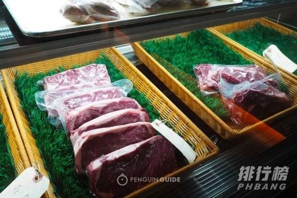 上海好吃的汉堡店排行榜_上海有什么好吃的汉堡店