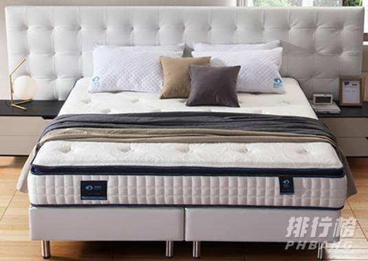 床垫品牌排行榜_床垫十大名牌排行榜