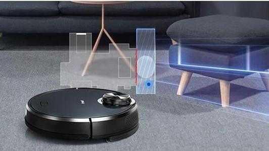 扫地机器人传感器有哪些_扫地机器人传感器分类