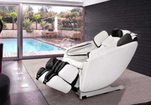按摩椅的功能有哪些_按摩椅有些什么功能