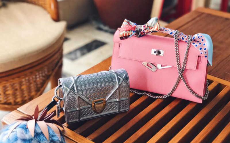 全球頂級奢侈品包包排行榜_2020奢侈品包包排行榜前名