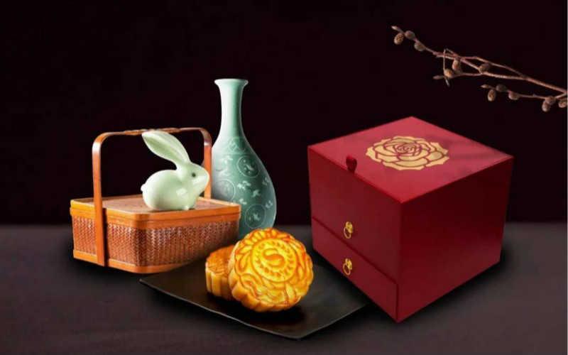 中秋月饼的来历简介_月饼的寓意和象征
