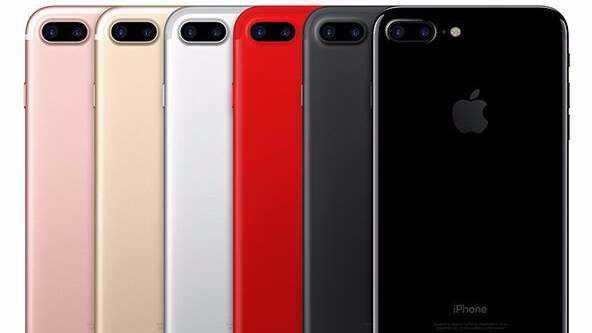 2020年苹果手机最新价格表_6款苹果手机价格大全