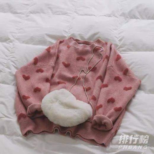 淘宝上有哪些好看的毛衣店铺_淘宝毛衣店铺推荐