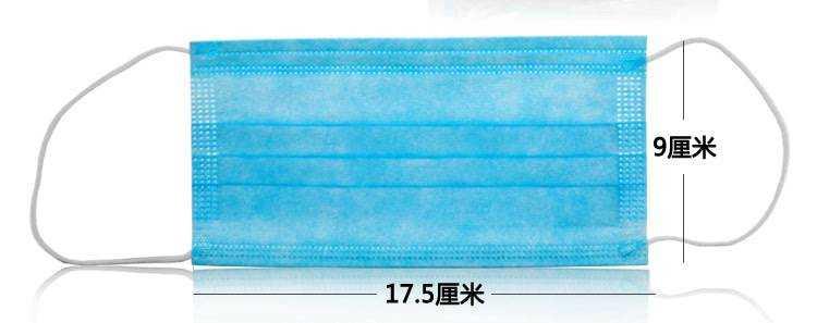 2020中国十大医用口罩品牌排行榜_医用外科口罩哪个牌子好