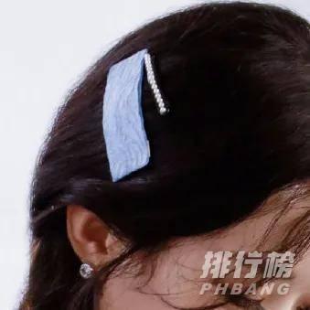 中餐厅赵丽颖带的项链是什么牌子_中餐厅赵丽颖同款项链