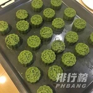 燕窝月饼的做法大全窍门_桃山皮燕窝月饼做法
