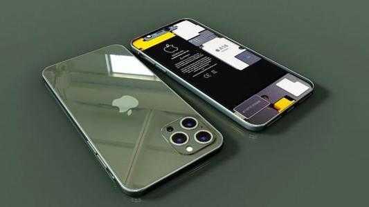 iphone12系列全新命名_iphone12将重新命名