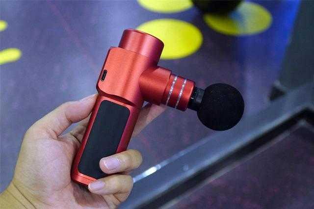 麦瑞克筋膜枪nano测评_麦瑞克筋膜枪nano的使用感受