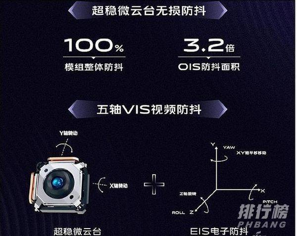 vivox50pro和x50pro+哪个好_vivox50pro和x50pro+参数对比