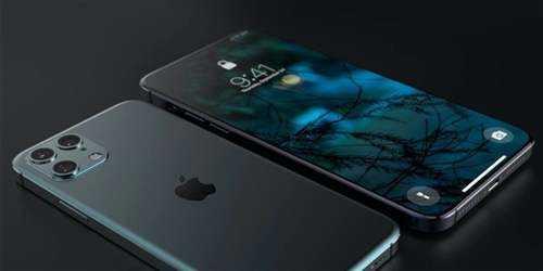 苹果12发布时间曝光_苹果12发布时间最新消息
