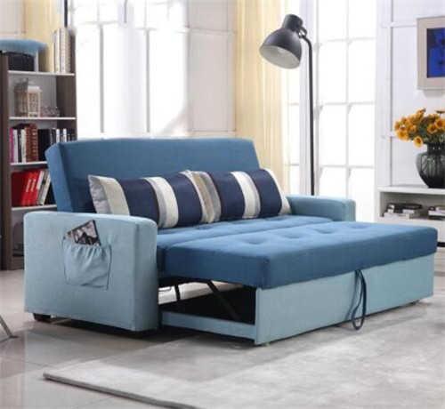 多工能沙发床的种类_多工能沙发床怎么选