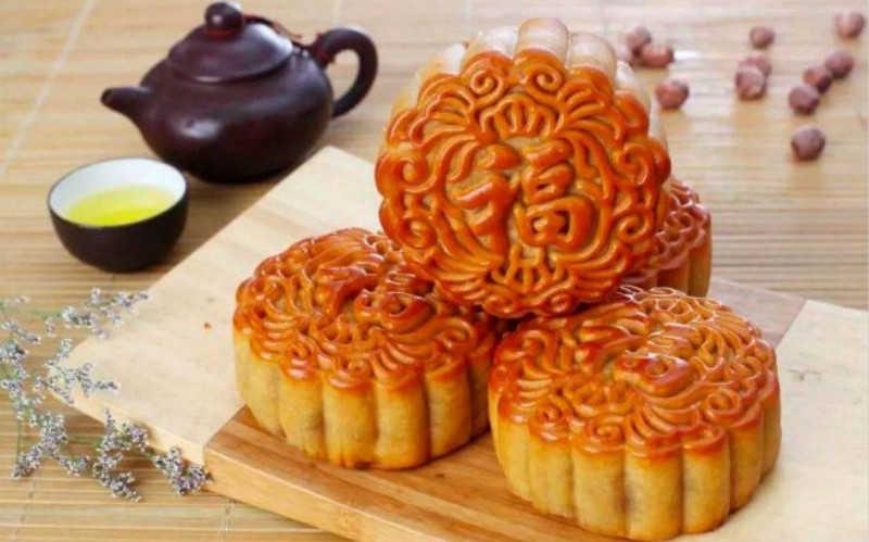 冬瓜月饼的做法大全窍门_冬瓜月饼馅料的做法