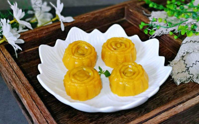 南瓜月饼的做法家常做法大全窍门_南瓜月饼馅怎么做好吃