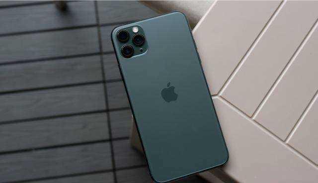 iphone11promax和华为p40pro_手机怎么样选哪个