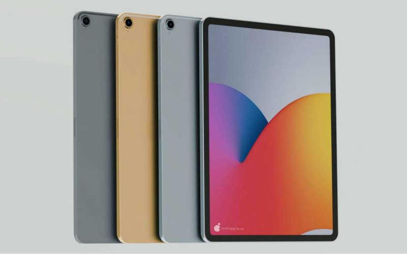 新iPad Air4多少钱_iPadAir4配置参数详情