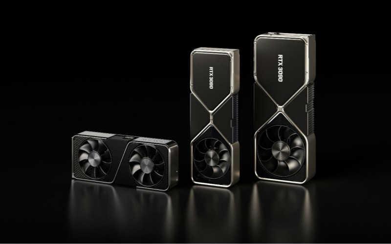 RTX3090显卡参数_RTX3090性能测试