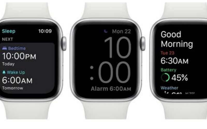 Apple Watch Series 6和Apple Watch SE哪个好?