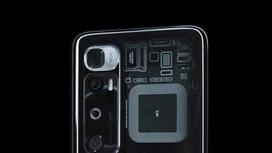 小米10至尊纪念版透明版是真透明吗_小米10ultra透明版