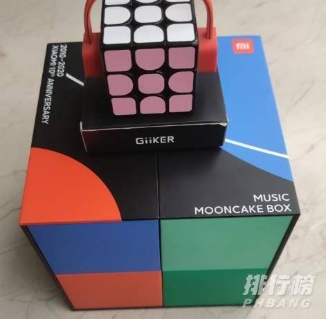 小米中秋礼盒2020_小米十周年中秋礼盒值得买吗