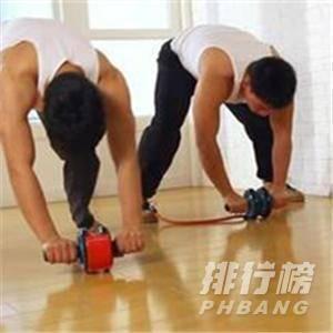 健腹轮会练到斜方肌吗__健腹轮对斜方肌有锻炼作用吗