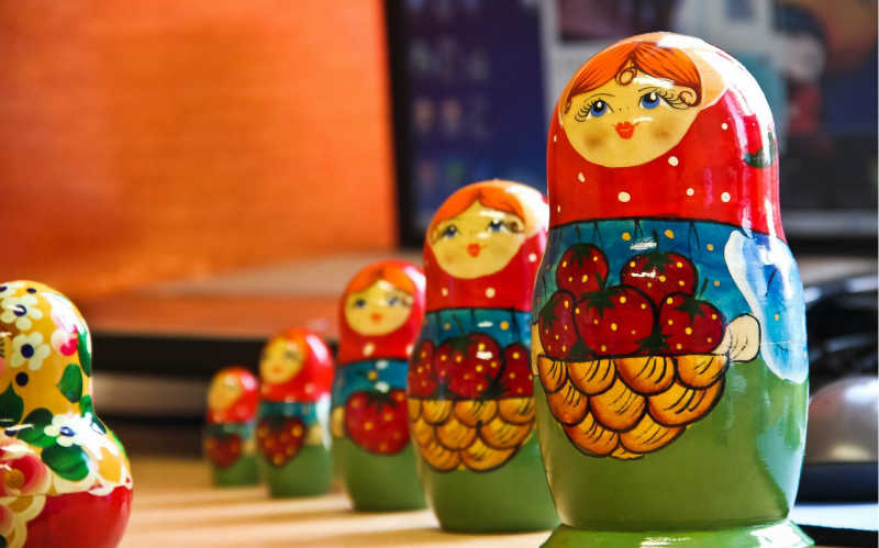 俄罗斯特产有哪些值得买_俄罗斯有什么吃的值得买的
