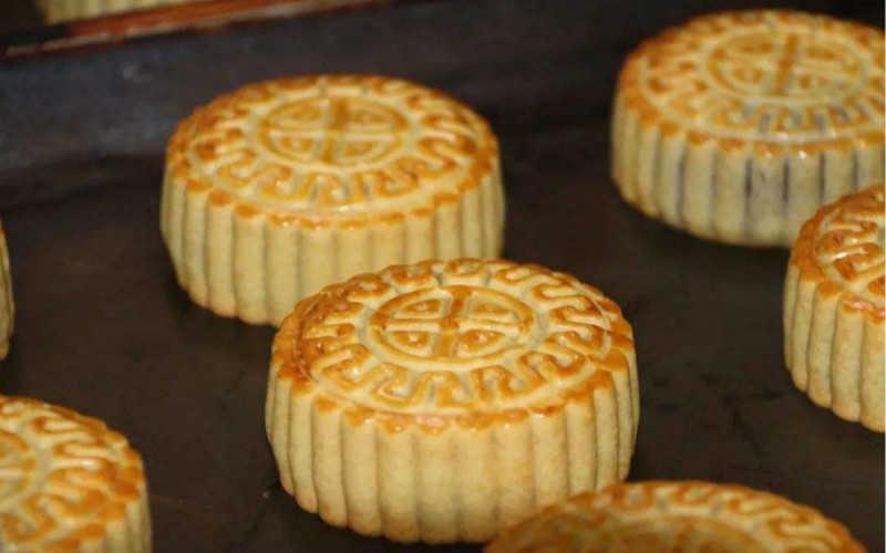 提江月饼做法窍门_提江月饼的皮怎么做窍门