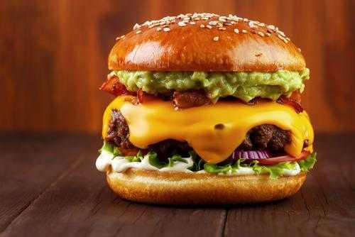 汉堡排行榜前10名_世界十大汉堡排行榜