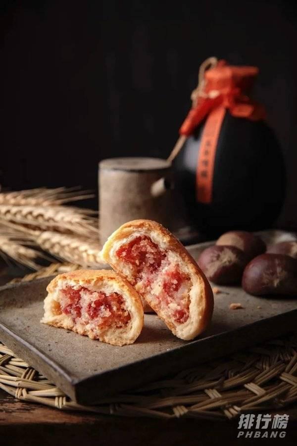 最好吃的月饼口味排名_什么口味的月饼最好吃