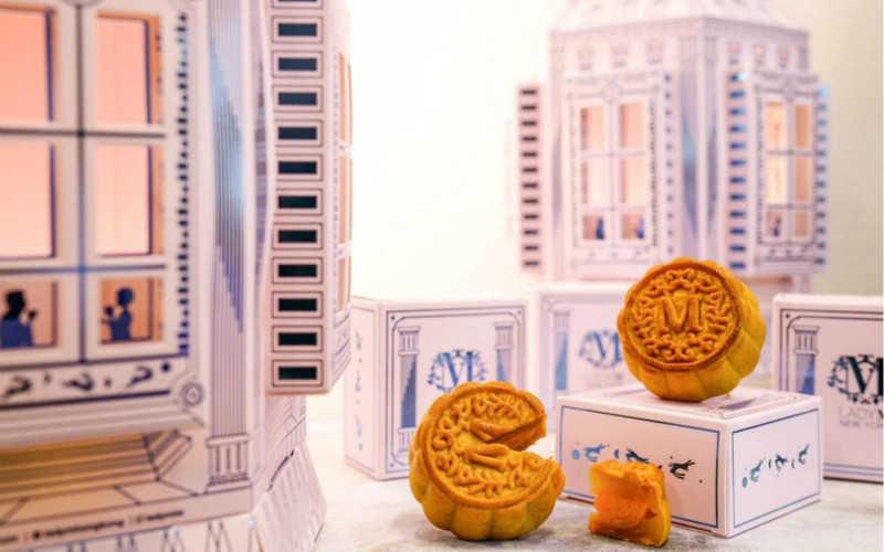 2020联名月饼评测_品牌月饼评测