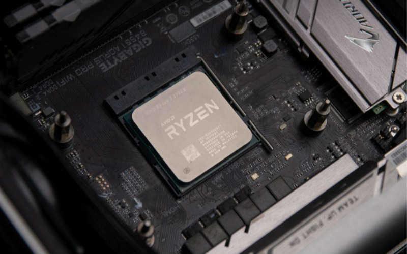 锐龙7 3700X和酷睿i7-9700K有什么不同?区别在哪里?