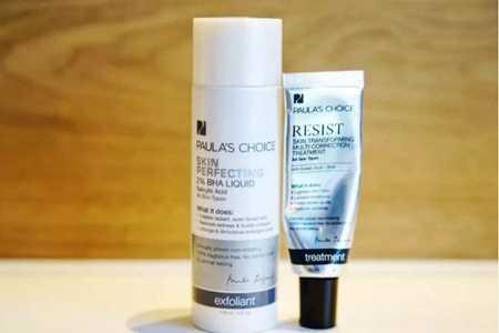含水杨酸的护肤品推荐_十款含水杨酸祛痘护肤品