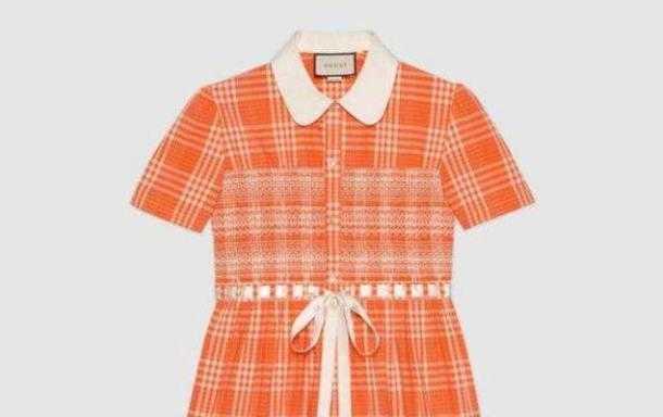 gucci男士连衣裙_gucci推出男性连衣裙