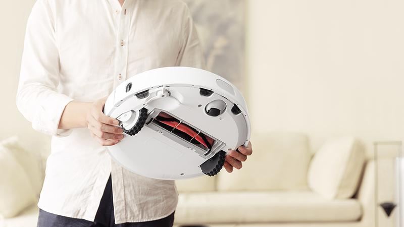 小米扫地机器人的传感器怎么清理_小米扫地机器人的传感器怎么维护