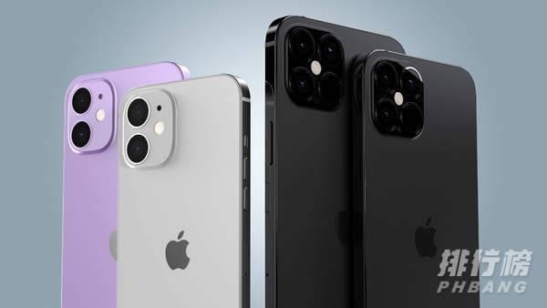 iphone12mini和12對比_iphone12mini和12有什么區別