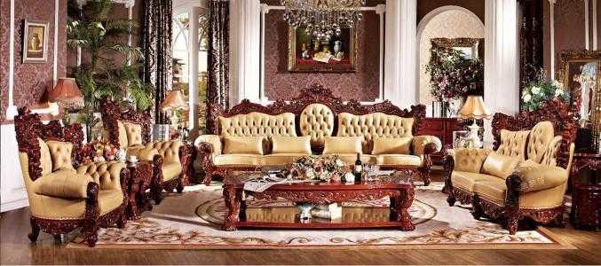 歐式家具品牌排行榜前十名_歐式家具十大名牌