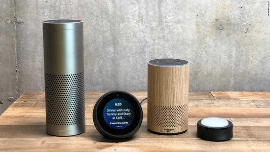 智能音响哪个品牌最好_智能音响品牌排行榜前十名