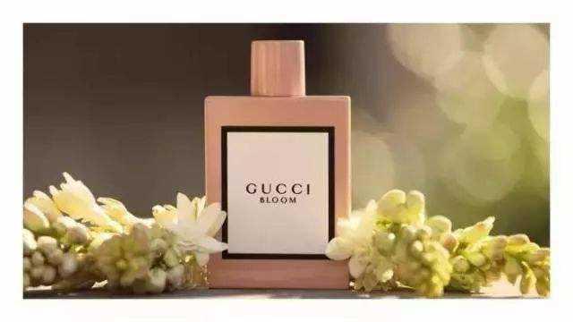 gucci花悦香水好闻么_gucci花悦香水留香时间