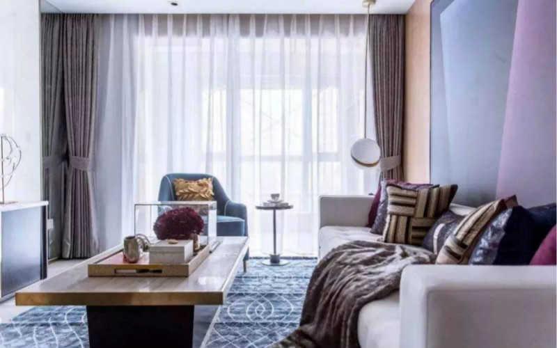 窗簾品牌排行前名2020_窗簾品牌大排名榜