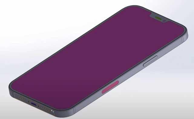 苹果iphone12promax颜色_iphone12promax有几种颜色